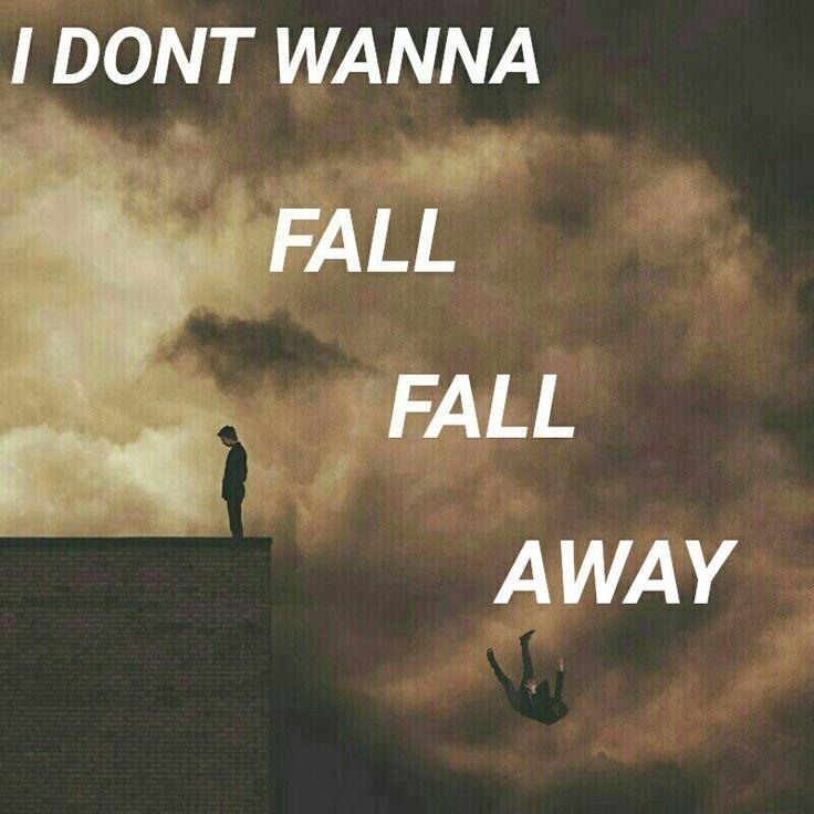 Fall Away|TØP @tyguyjish