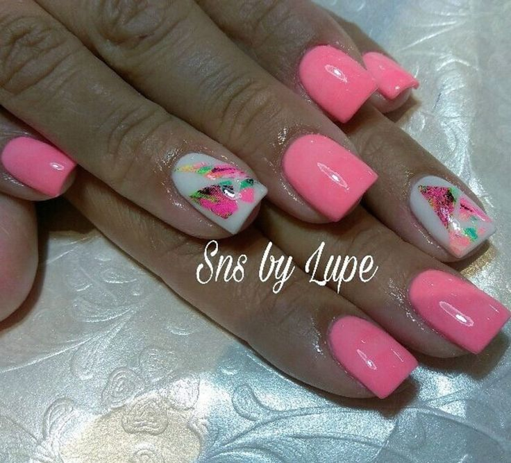 25+ Best Ideas About Sns Nails On Pinterest