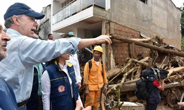 Mocoa: $1.700 millones para reparar viviendas - Hoy es Noticia