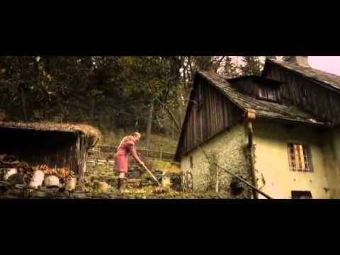 Cesta do lesa 2012 film ČR n@y - YouTube