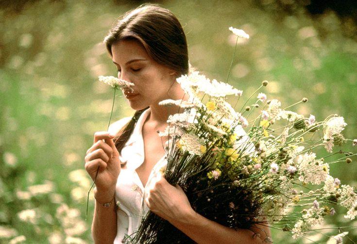 Liv Tyler in Stealing Beauty (1996)   Stealing beauty