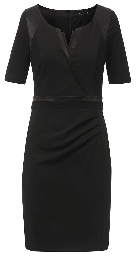 Mart Visser zwarte-jurk-9999