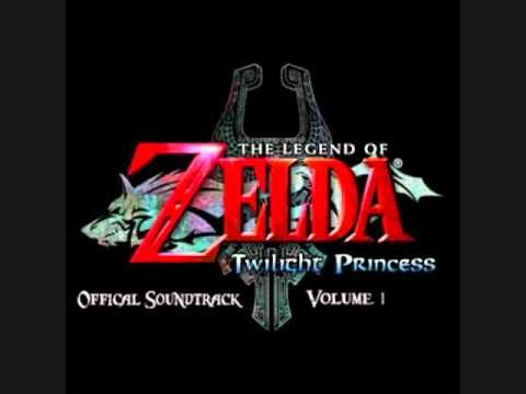 The Legend of Zelda: Twilight Princess - Hyrule Field Theme by Koji Kondo