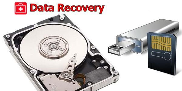 how to recover a hard drive with slow read
