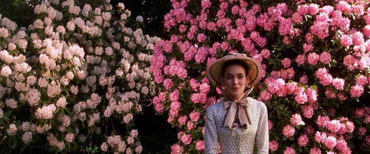 The Age of Innocence (Martin Scorsese, 1993)