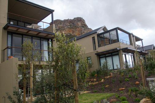 New property development in Lakeside, Klein Welgemeend Estate