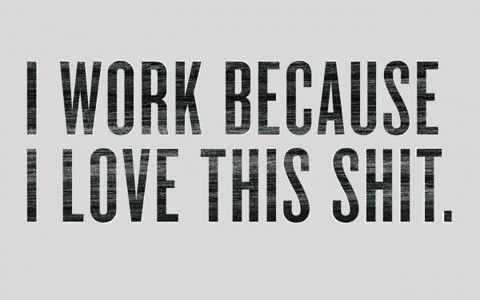 There shouldn't be any other way to do it.Social Work, Life, Quotes, Teachers Appreciation, Happy People, Truths, Nurs, Law Schools, True Stories