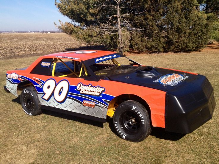 Dirt Track Race Cars: 196 Best Images About Dirt Cars On Pinterest