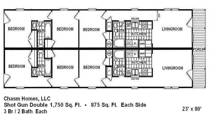 Shotgun Shack Floor Plan Driverlayer Search Engine