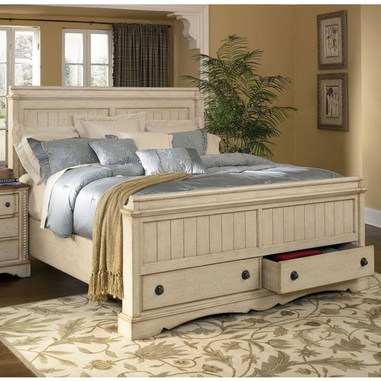 Ashley Furniture Discontinued: California King Bedroom Sets Ashley