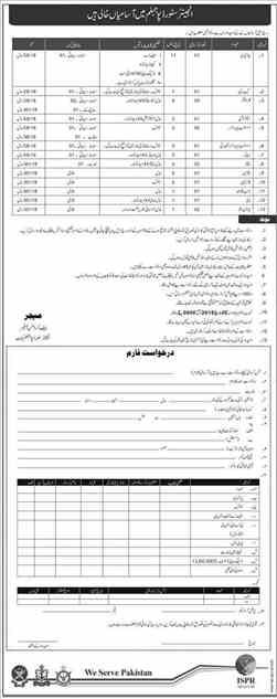 Pak Army Jobs 2018 for UDC Clerk, Skilled, Technical Staff at Jhelum