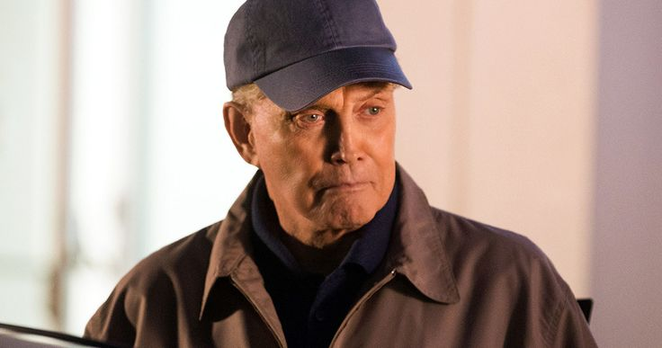 Lee Majors Is Ash's Dad in 'Ash Vs Evil Dead' Season 2 -- Lee Majors has signed on to play the father of Bruce Campbell's Ash, while Ted Raimi has also joined the cast of 'Ash vs. Evil Dead' Season 2. -- http://tvweb.com/news/ash-vs-evil-dead-season-2-cast-lee-majors/
