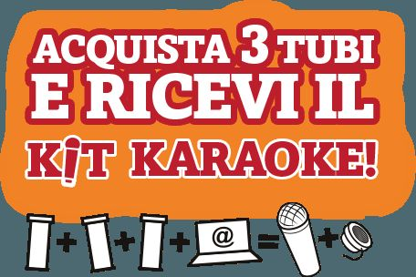 Promozione Pringles: Kit Karaoke o Mini Football in regalo