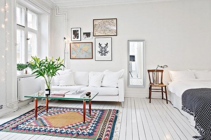 upea matto. Kiva taulukollaasi. Sisustusunelmia - tiinapetriikka | Lily.fi