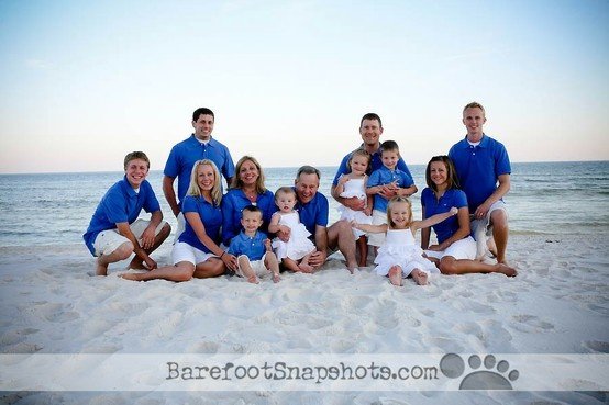 group photo ideas on the beach - 28 best images about family beach ideas on Pinterest