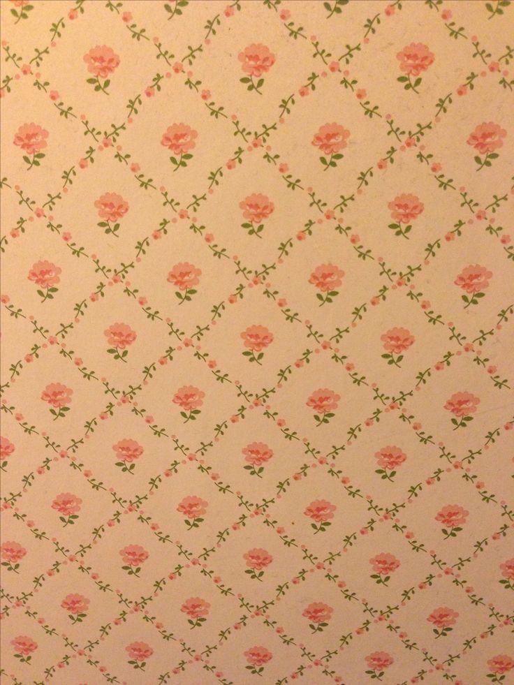 FABRIC PRINTS | Vintage Laura Ashley Print 'Kate' |