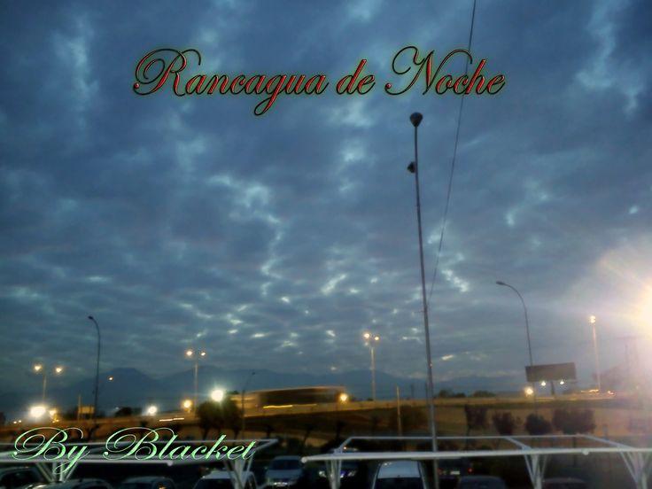 chile -Rancagua