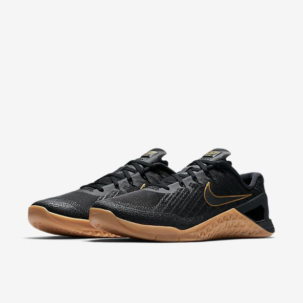 7.17.17 Nike Metcon 3 X Men's Training Shoe, sz 6.5, $130, despite talking with NIKE rep who shared limited sz 6.5, all sizes available 7.20.17