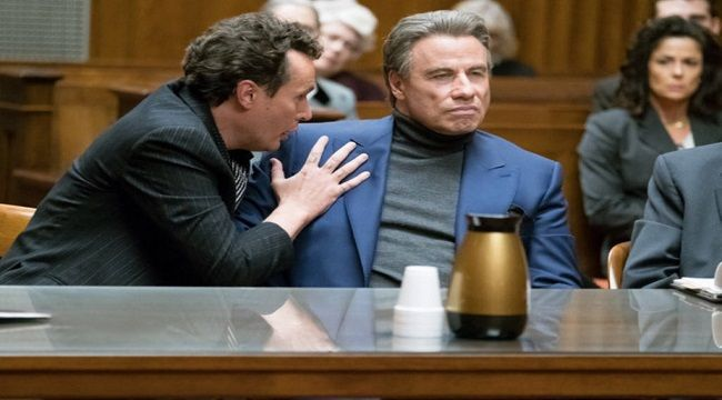 "By: Michael ""The Sizzler"" Jacobs, Staff Writer    Gotti: The Life and Death of John Gotti (2017) is the upcoming American biographical crime drama film directed by Kevin Connolly and written by Lem Dobbs and Leo Rossi.    The film is based on the life of New York City mobster John Gotti and his oldest. The"