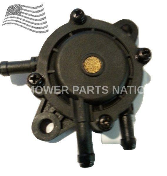 Replaces Kohler Engine SV610-0020 Fuel Pump