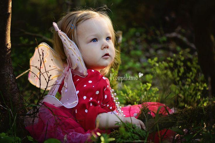 Little Fairy http://www.korpilumo.com/