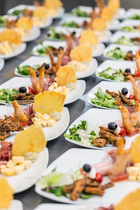 Food Buffet Wedding Dinner Food Wedding Food Buffet Food