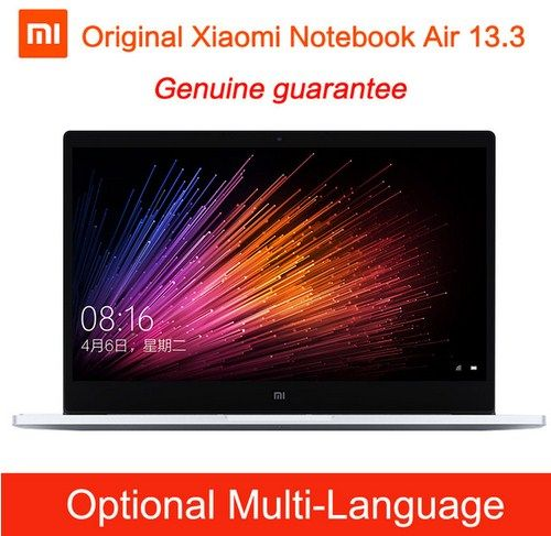 Xiaomi Mi Notebook Air Intel Core i5-6200U