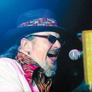 Image result for dr john