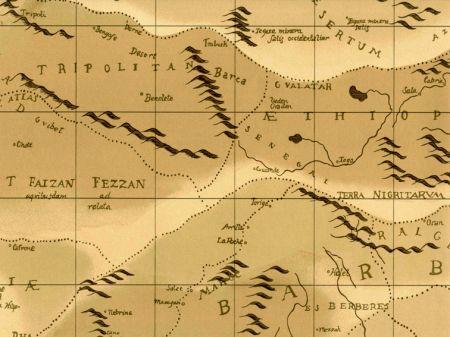 Die besten 25 Desert map Ideen auf Pinterest  Fantasiestadt