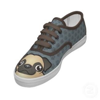 Google Image Result for http://rlv.zcache.com/cartoon_pug_shoes-p1675419610923726378fvdr_325.jpg