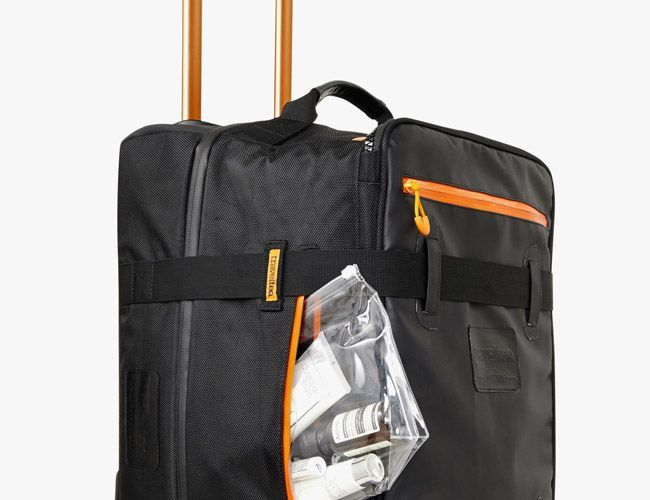 The Best Carry-On Bags on Earth Bypass the Baggage Claim With One of These Mile High Rollers Whether it's wrongly taken off the baggage claim or loaded on an incorrect flight, losing a checked bag ...