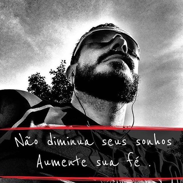 """Marcos Costa (@marcao_runner) no Instagram: """"Por mais longe que seu sonho e suas metas possam estar, o impossível é apenas uma palavra!…"""""""