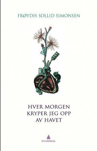 «Hver morgen kryper jeg opp av havet» Forfatter: Frøydis Sollid Simonsen