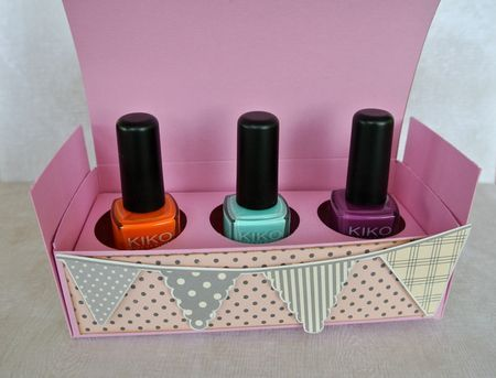 Best 20 girly gifts ideas on pinterest for Porta smalti fai da te