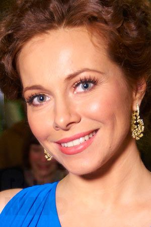 Екатерина Гусева
