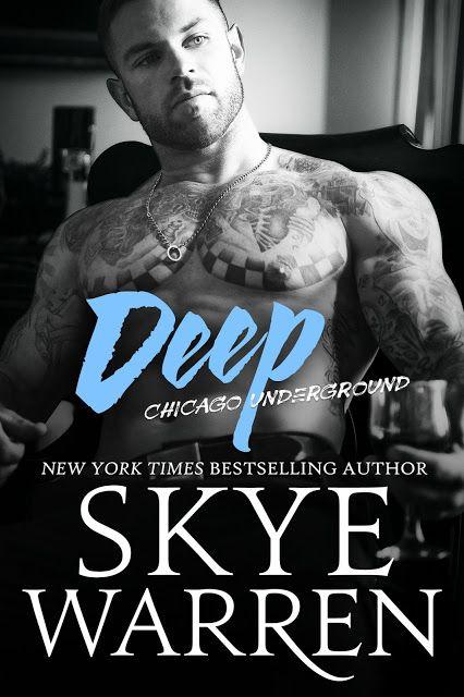 Deep by Skye Warren…Release Day Blitz