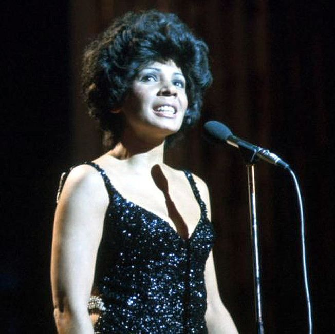 Born Shirley Veronica Bassey in Tiger Bay, Cardiff, Wales, Shirley found fame in the late 1950s and has continued a successful career since then worldwide. Description from today-is-their-birthday.blogspot.com. I searched for this on bing.com/images