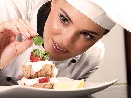 Europäische Küche