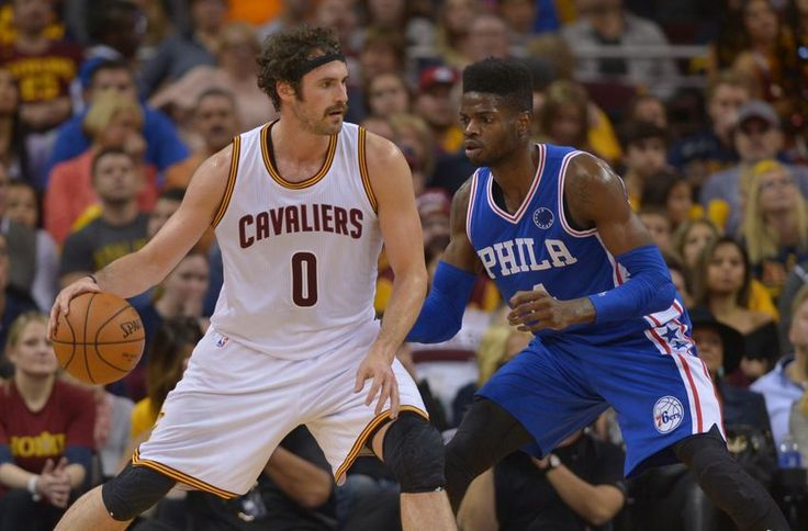Cleveland Cavaliers: Proposing a Trade for Nerlens Noel- Birdman's Replacement