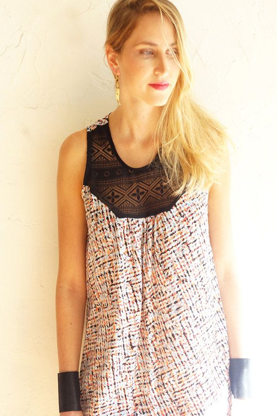 ON SALE Bohemian Open Back Dress Women's Maxi by SisterMdesigns