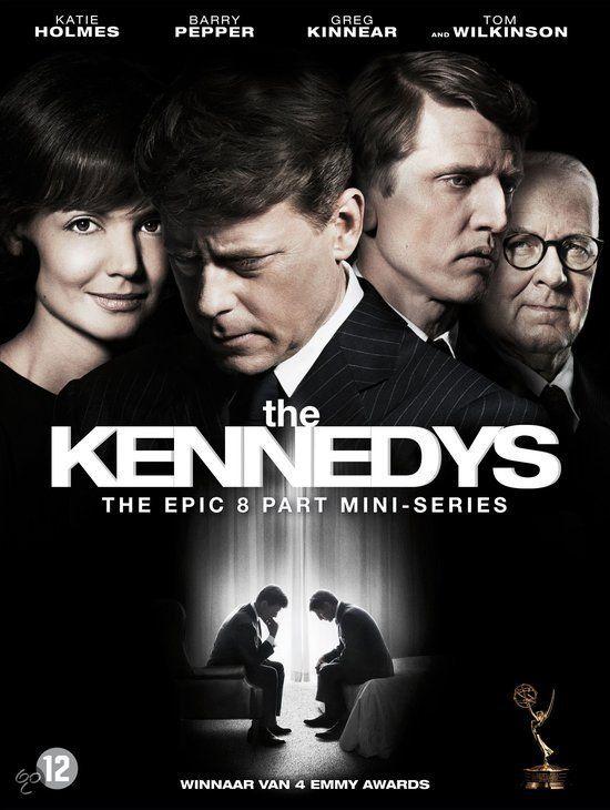 bol.com | The Kennedys, Greg Kinnear, Katie Holmes & Barry Pepper | Dvd