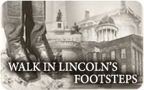 The official website of the Abraham Lincoln Presidential library foundation