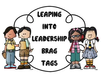 This is the perfect reward or recognition to accompany your leadership program! A colorful tag is included for each leadership quality. It includes a set for boys and an additional set for girls. Use these to easily recognize students for demonstrating leadership qualities.