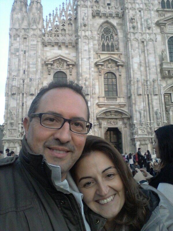 Milano, Novembre 2014