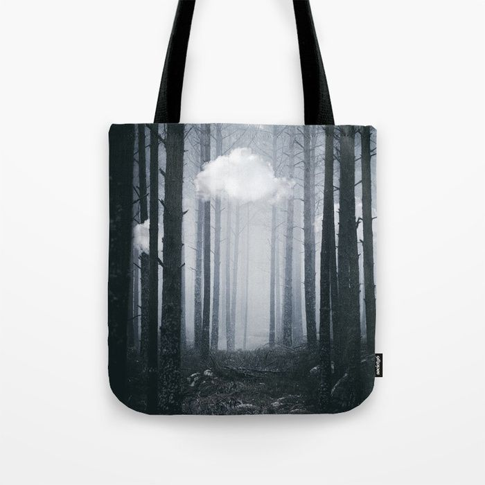 The ones that got away Tote Bag by HappyMelvin. #homedecor #bags #totebags #nature #surreal #artwork #photography