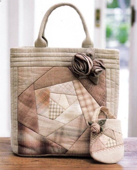 Que bolso tan bonito