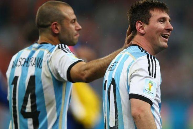 Προκριματικά Μουντιάλ: Ματσάρα το Χιλή – Αργεντινή