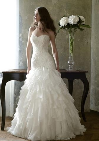 wedding dress #summercollection #bride