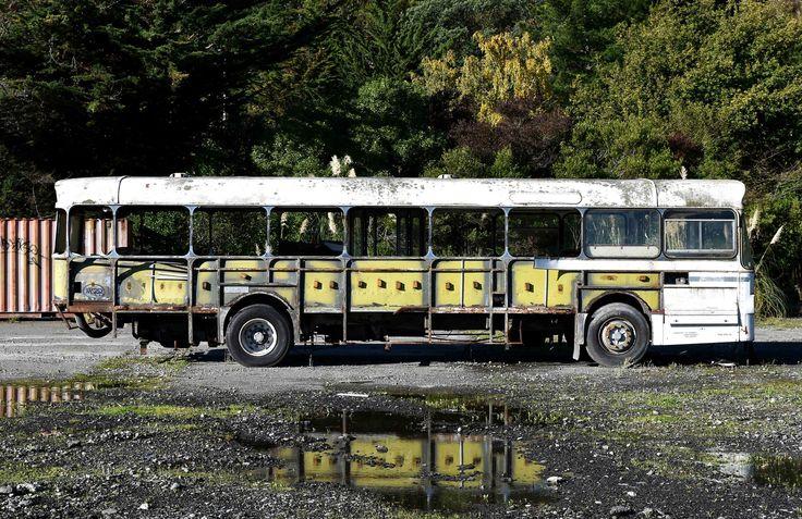https://flic.kr/p/TE5xp3 | bus | Christchurch, New Zealand
