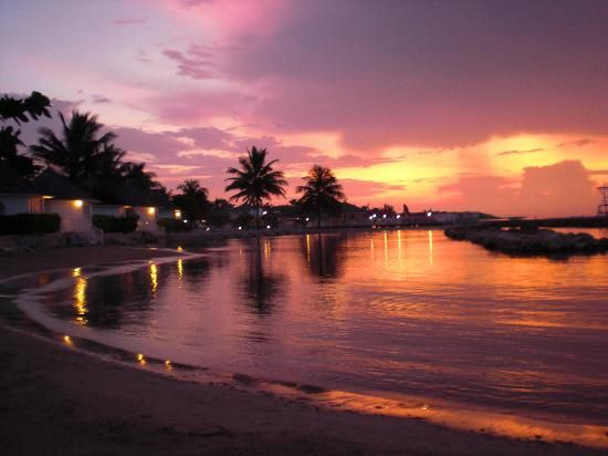 Runaway Bay, Jamaica...I stayed at this resort...by far one of my favourite places in the world...